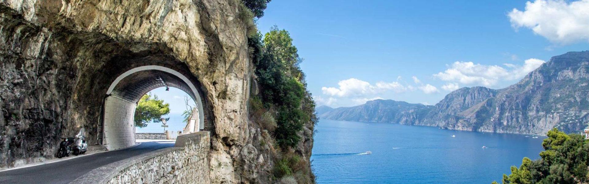 Trasferimenti Bus GT Ischia