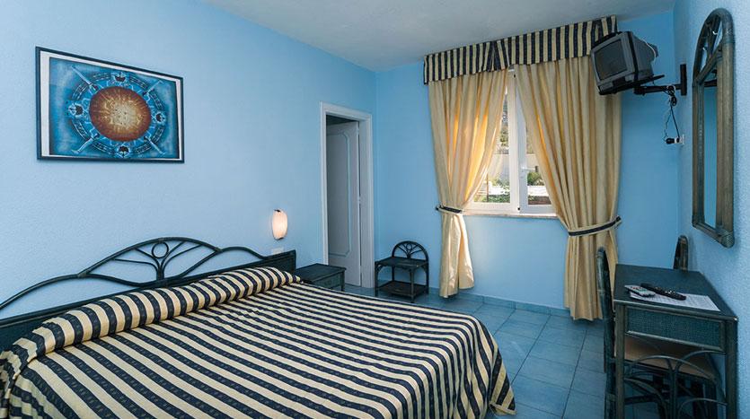 Hotel Il Nespolo - Camera Standard