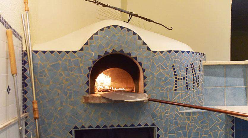 Hotel Il Nespolo - Forno Pizze