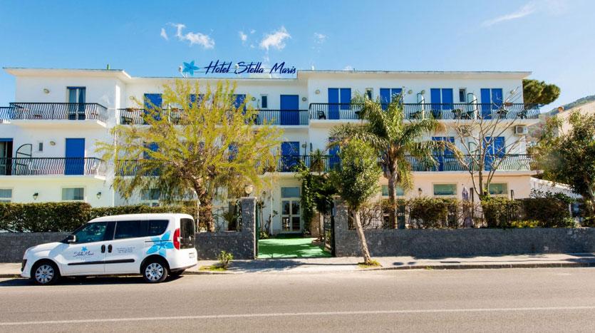 Hotel Stella Maris Ischia