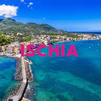 Informazioni sul comune d'Ischia