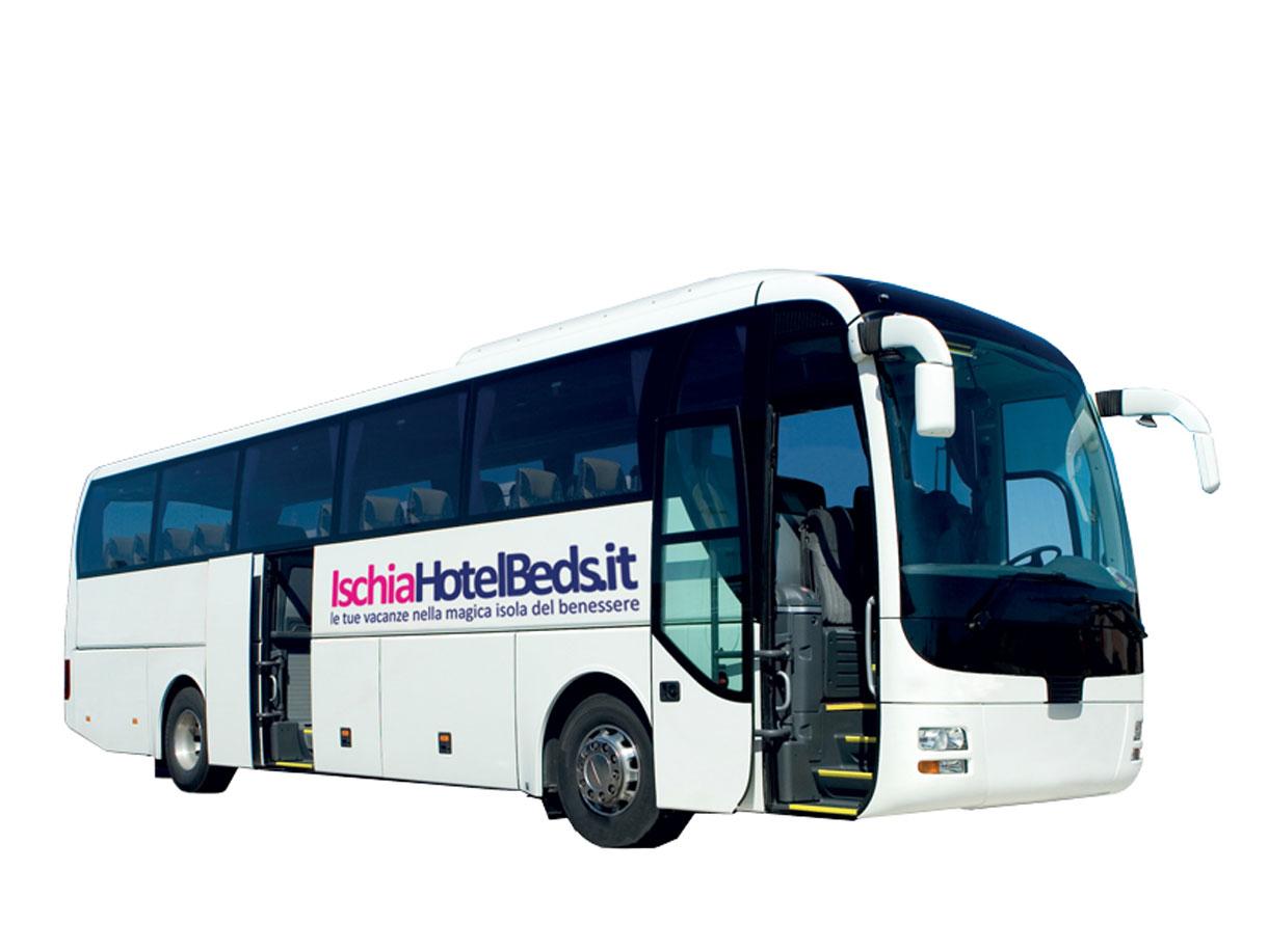 Pacchetti Hotel + Bus Gt Ischia