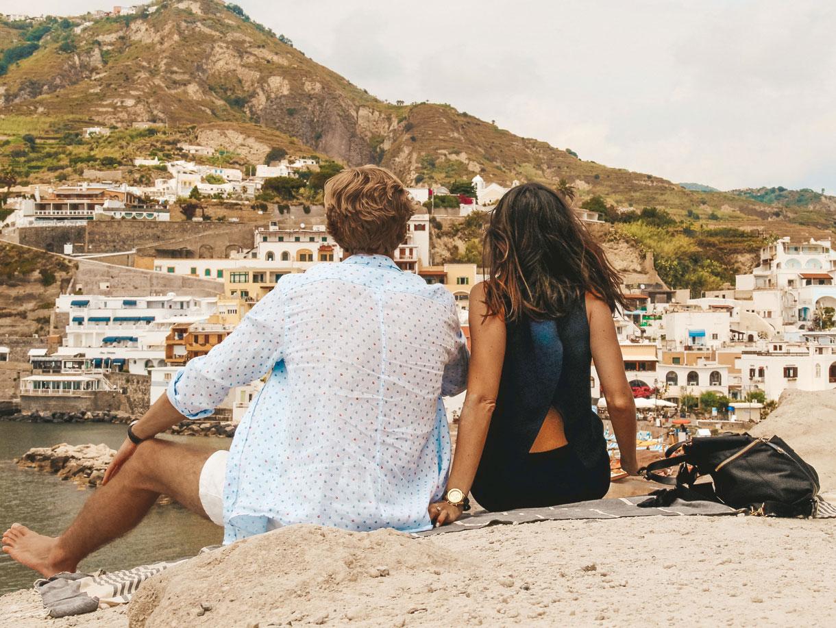 Offerte Speciali per coppie ad Ischia