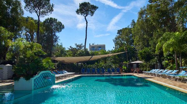 Offerte Settembre Ischia, Last Minute e Promozioni degli Hotel per ...